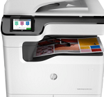 HP PageWide Managed P77440 printer