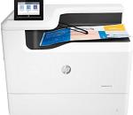 HP PageWide 755dn Printer